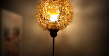 Alonsito Nest Light