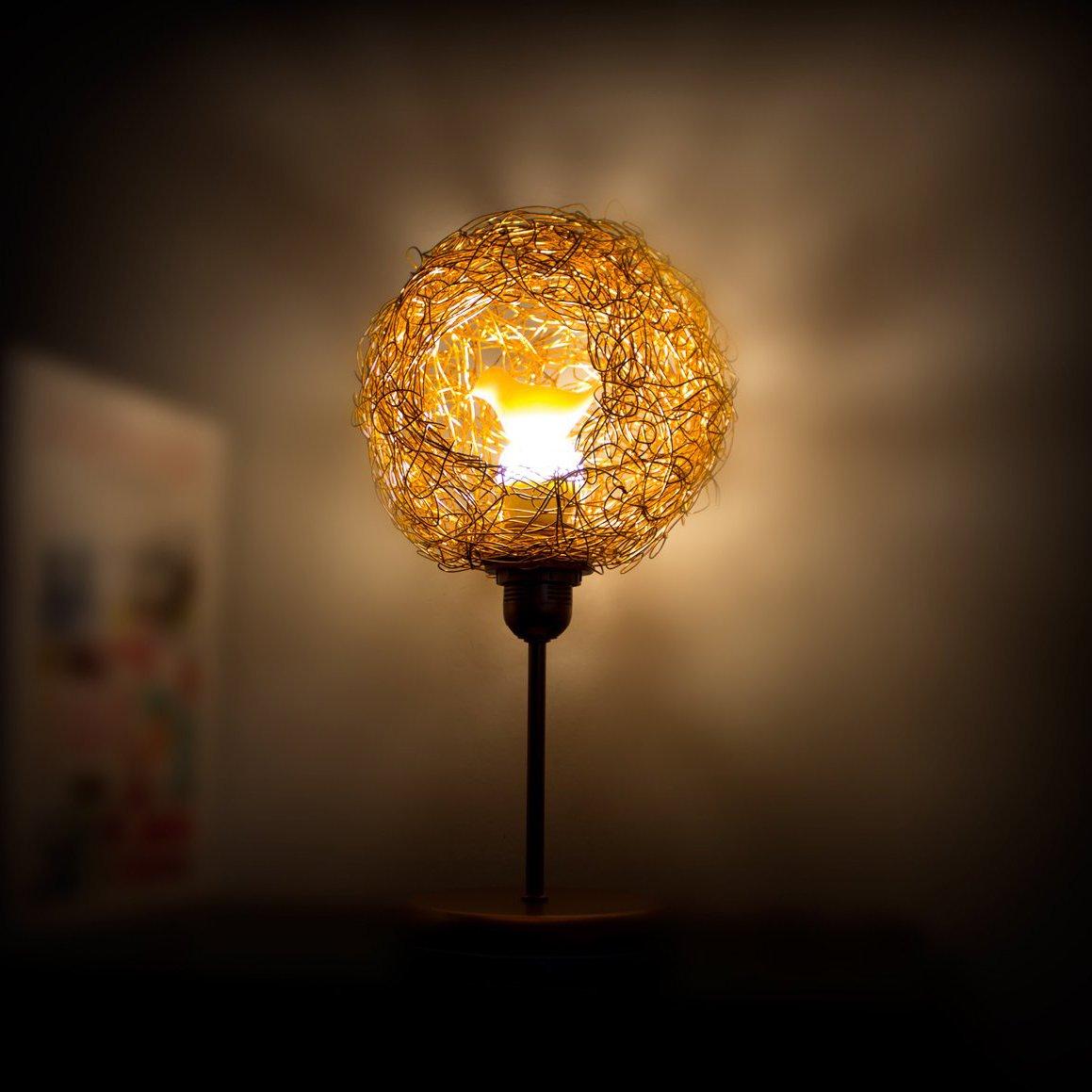 Alonsito Nest Light