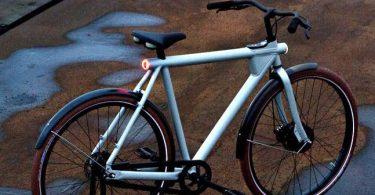 VanMoof Electrified S Bike