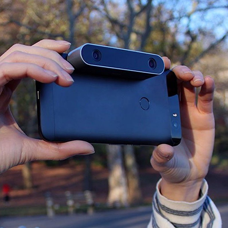 Autonomous Teleport Virtual Reality Kit