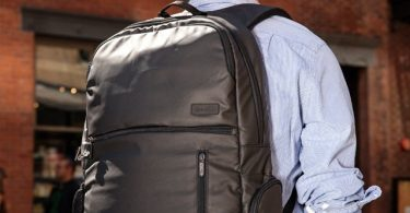 Intelligent Travel Backpack