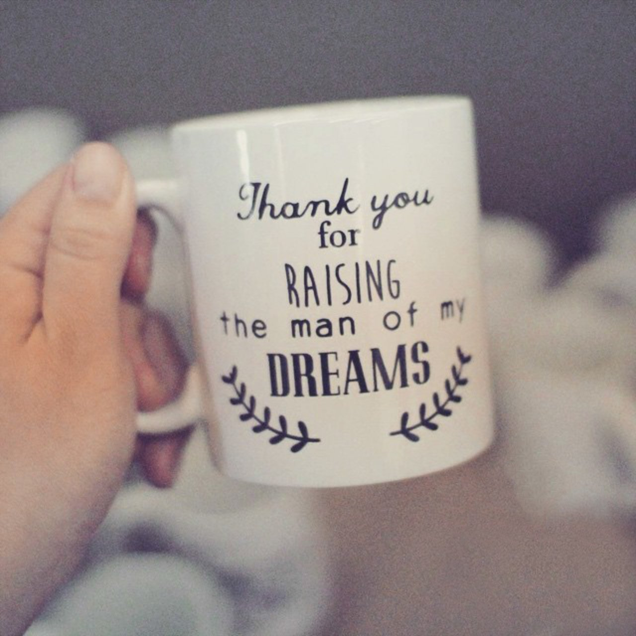 Mother-In-Law Coffee Mug