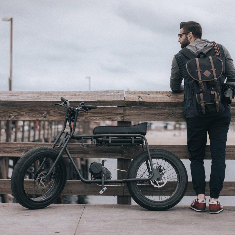 Super 73 Electric Motorbike