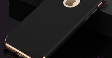 Torras iPhone 7 Luxury Hard Case