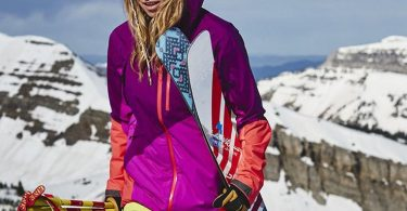 Telemetry Freeride Jacket