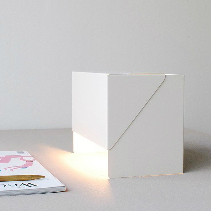 Twofold Lamp