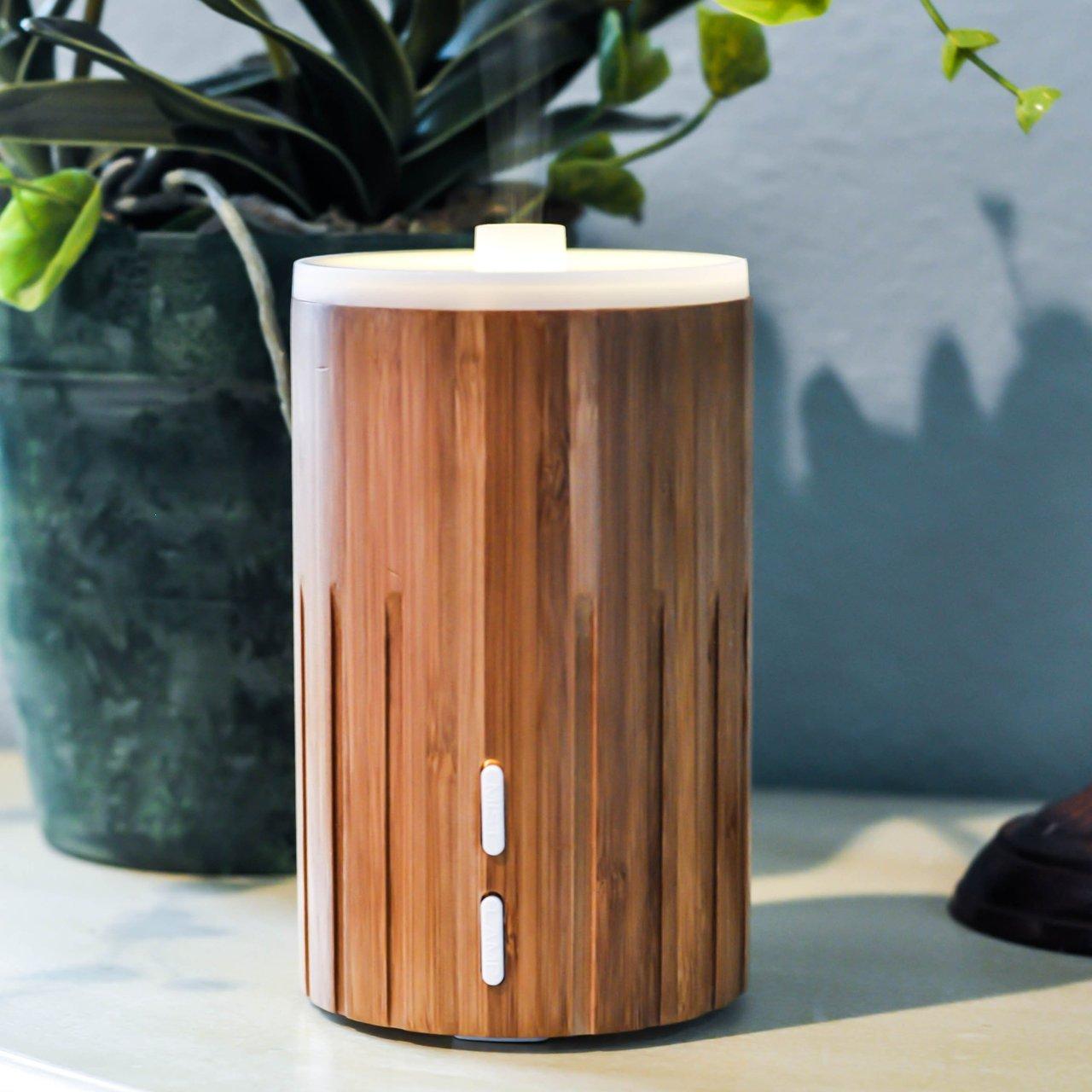 Bamboo Aroma Diffuser