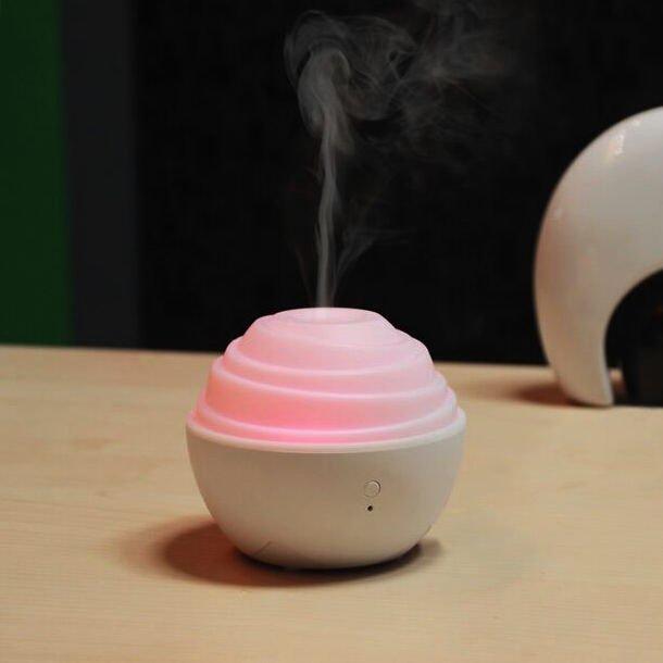 Mini Travel Aroma Diffuser