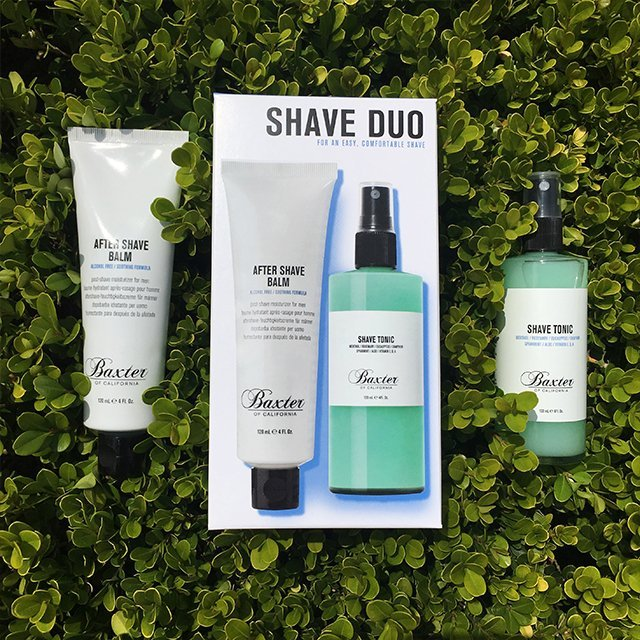 Shave Duo Kit