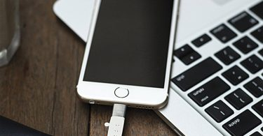 LifeLink – Apple MFi Lightning – Worlds thinnest Charging Cable