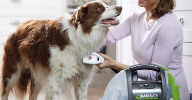 Bissell BarkBath Portable Dog Bath System