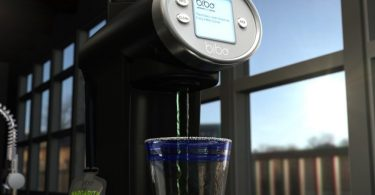 Bibo Barmaid System