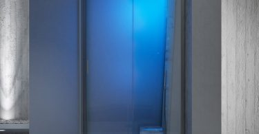 Jacuzzi Cloud 120 Shower Cubicle