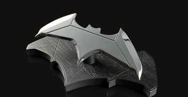 Batman Batarang 1:1 Scale Replica