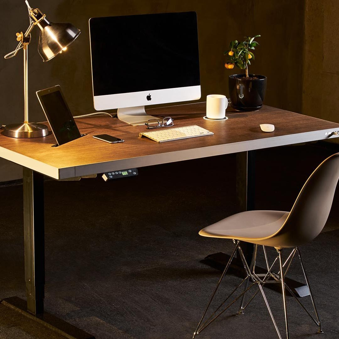 Tabula Sense Smart Desk 187 Petagadget