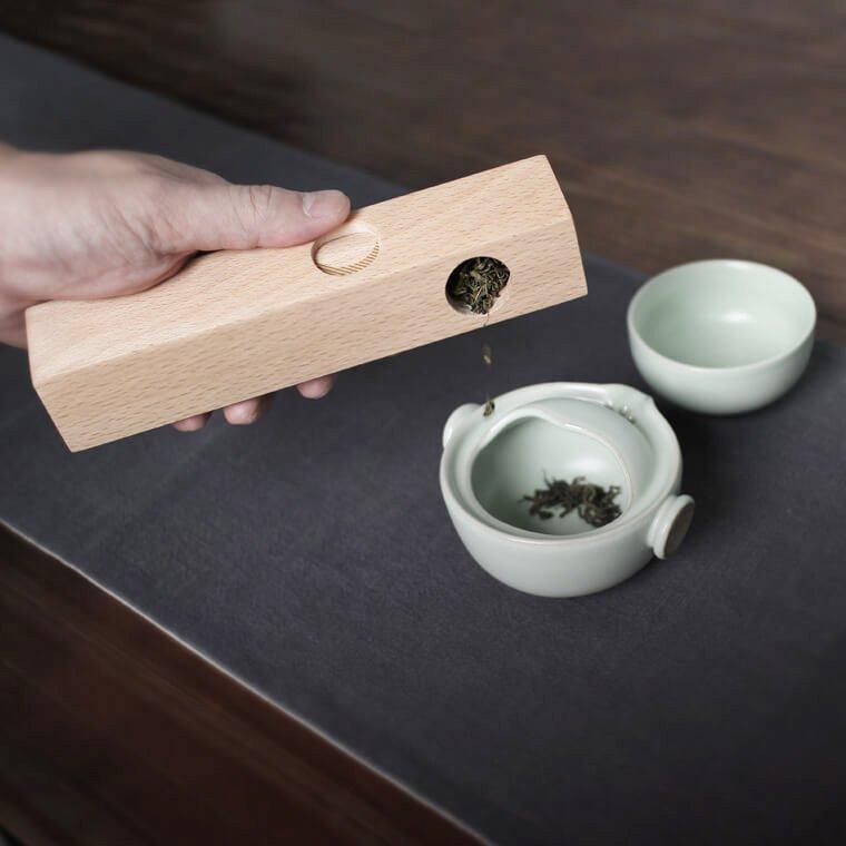 Portable Tea&Coffee Box