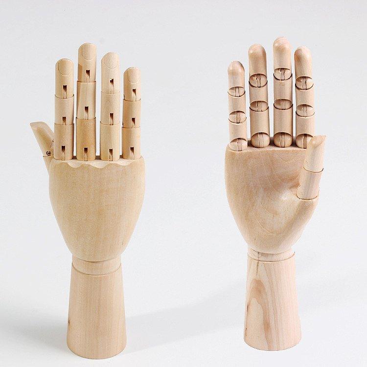 Art Mannequin Hand