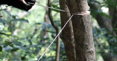 Camping Steel Wire Saw