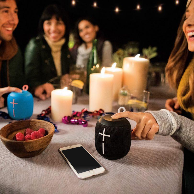 Waterproof Bluetooth Wonderboom Speakers