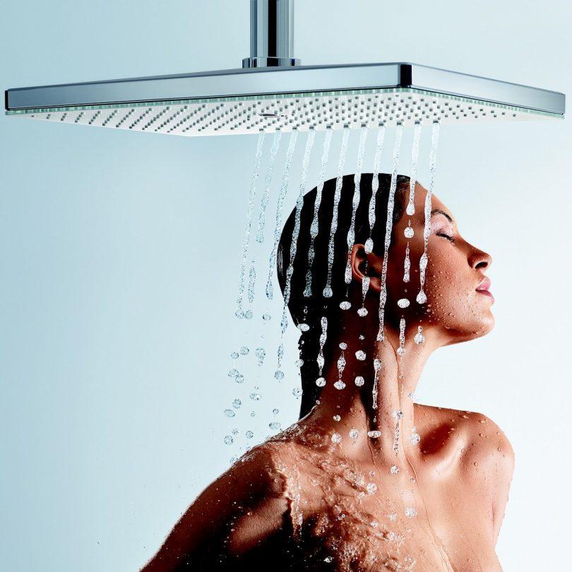 Hansgrohe Rainmaker Select Showerhead