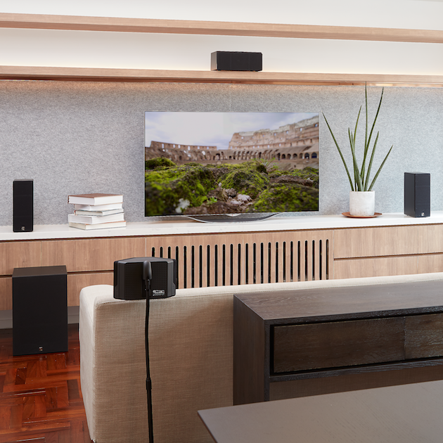 Enclave CineHome HD Wireless Home Theater System
