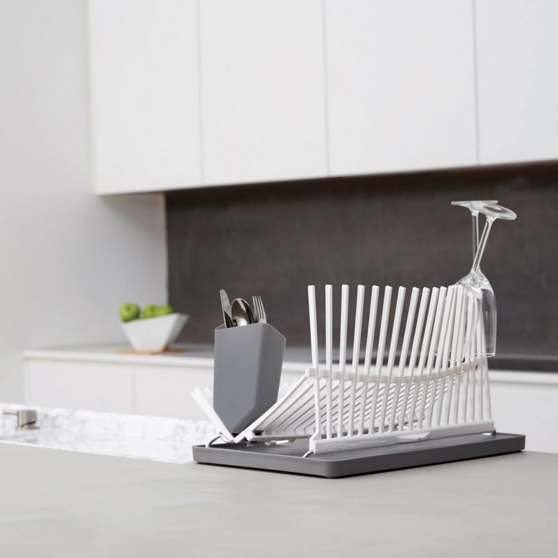 High & Dry Dish Rack