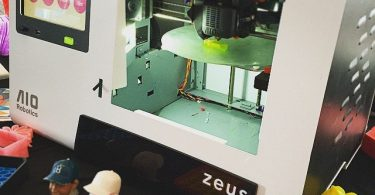 ZEUS All-in-One 3D Printer