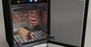 Steaklocker Dry Aging Fridge