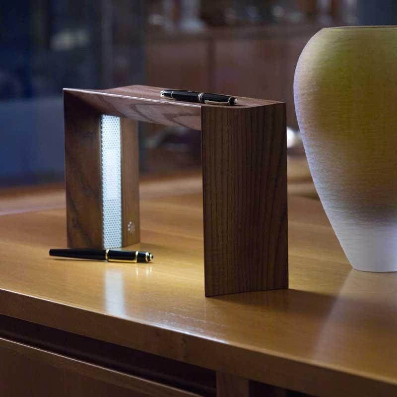 Lum Lamp