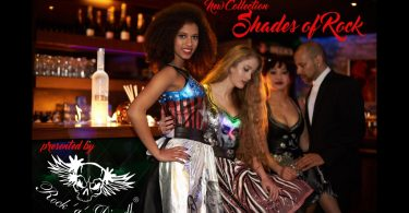 New Collection Shades of Rock presented by Rock ´a ´Dirndl