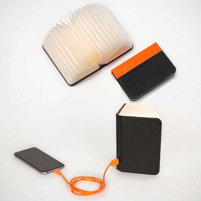 mini Lumio+ Light Book