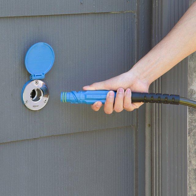 House Hydrant Kit