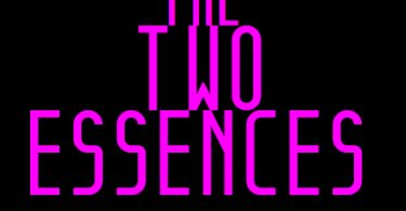 The Two Essences TV Sitcom Pilot