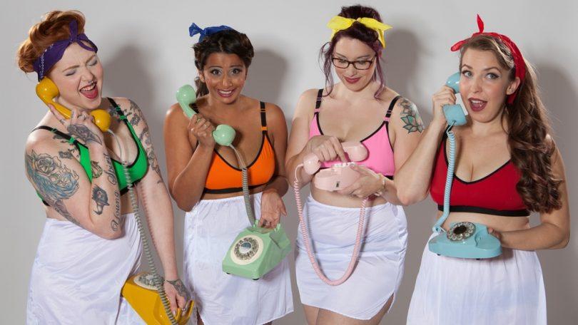 BEHR BRAS: Colorful and Comfortable Nursing Bras