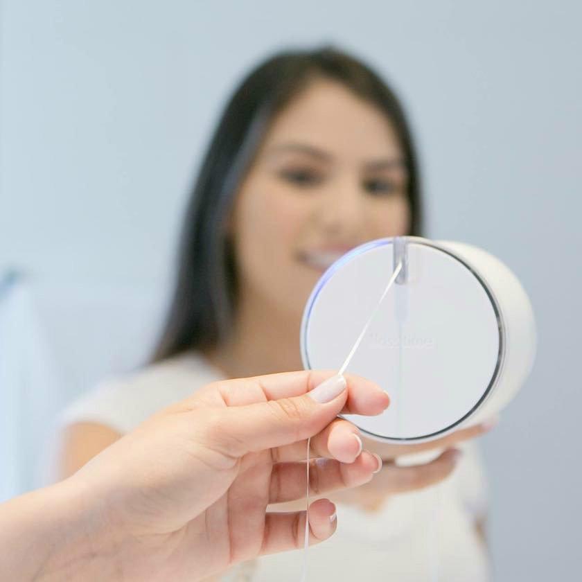 Flosstime Smart Floss Dispenser