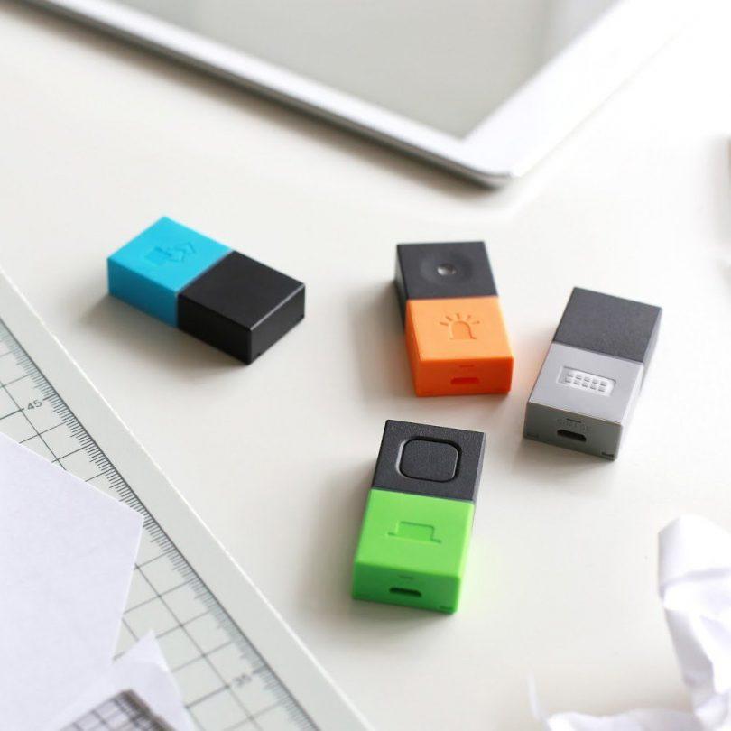 Mesh Smart Trigger Kit 187 Petagadget