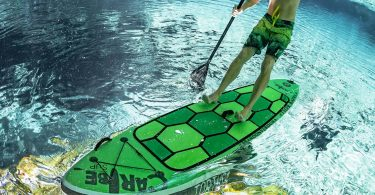 Tortuga Paddleboard by Caribe SUP