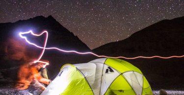 Katabatic 3-Person Tent