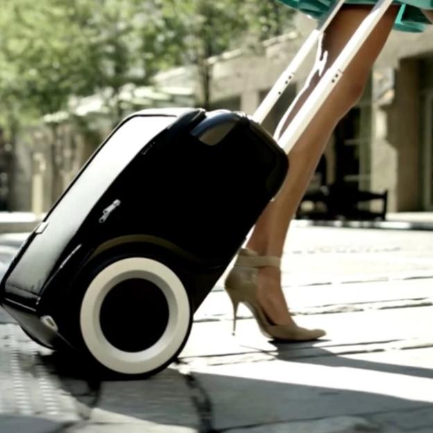G-RO Suitcase