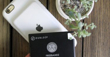 Future X Dubleup Cell Phone Power Bank