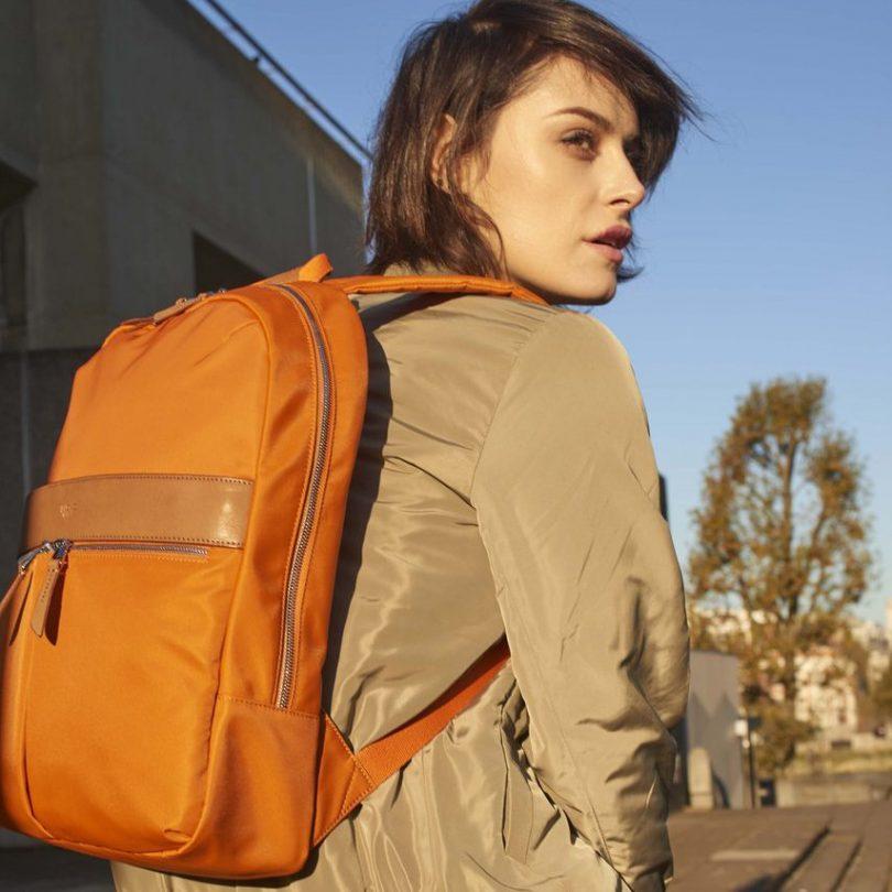 Papaya Beauchamp 14″ Backpack