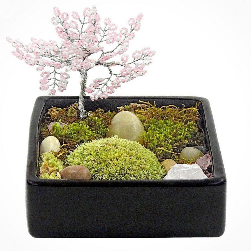 Zen Tree Garden
