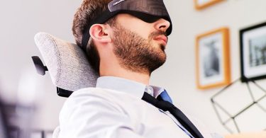 Neuron Smart Sleep Mask