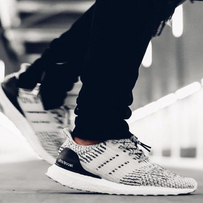 Adidas Ultra Boost Oreo 3.0
