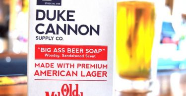 Big Ass Beer Soap 4-Pack