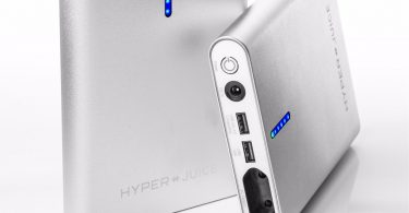 HyperJuice AC Battery Pack