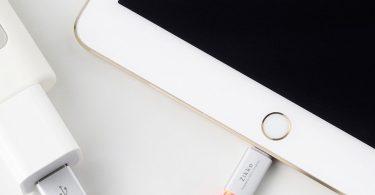 Zikko Smart LED Lightning USB Cable 1.5m / 5 feet
