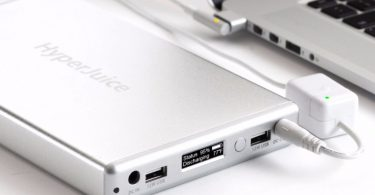 HyperJuice 2 External Battery Pack for MacBook