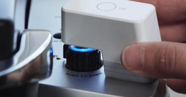Microbot Push Smart Button Pusher