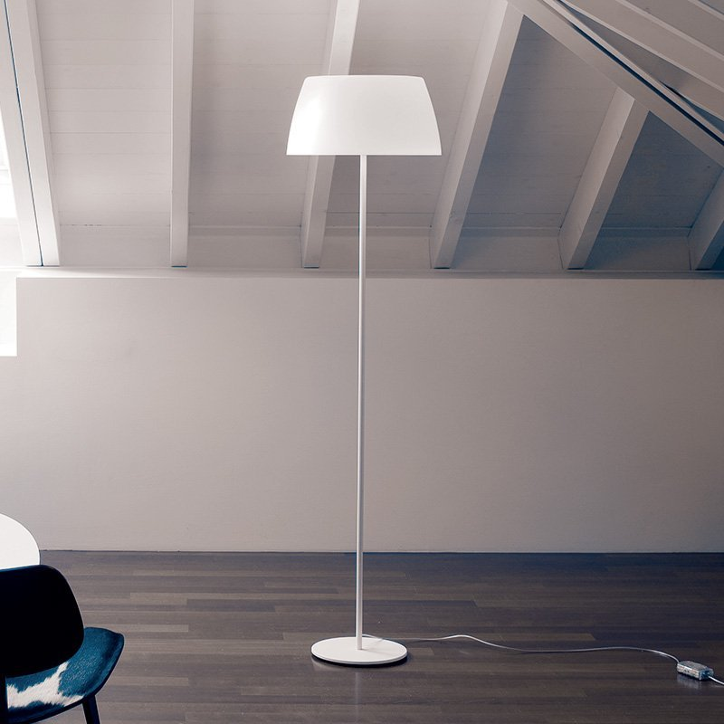 Ginger Floor Lamp